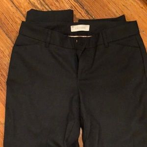 GAP Slim Cropped Pants Size 00